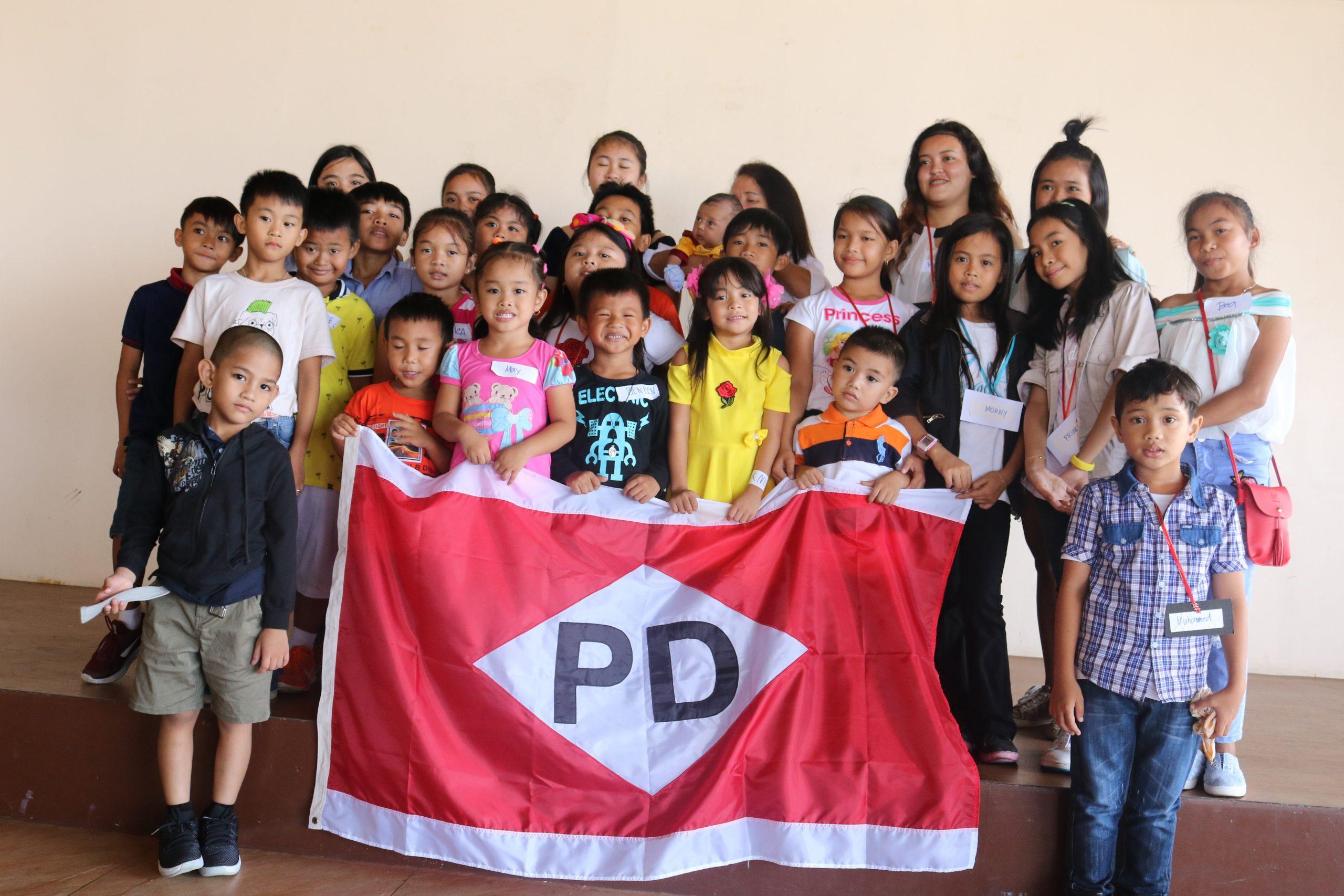 Döhle Seafront Family Program
