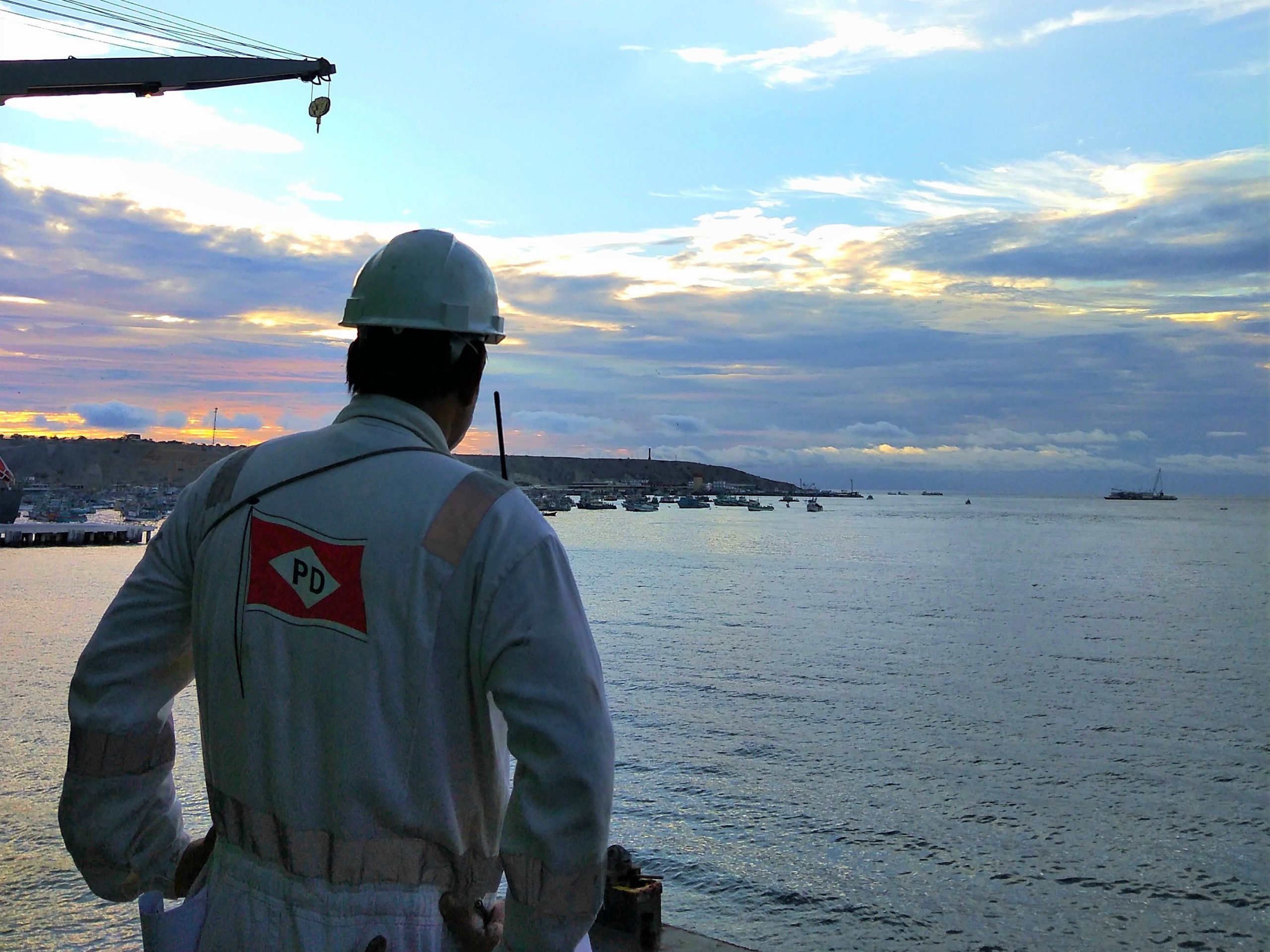 Philippines Support of Neptune Declaration Highlights Vital Role of Seafarers