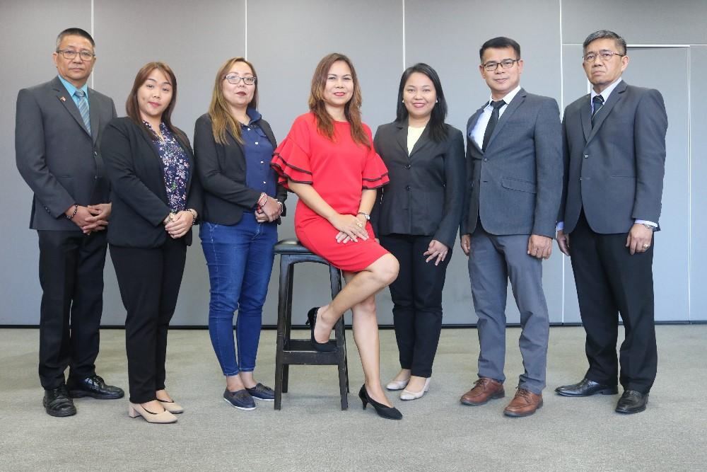 Change of the Filipino Manning Agency for the Bulker Fleet