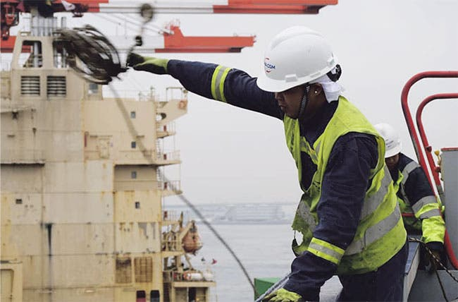 MANNING AGENCIES SEEK P3.5 BILLION FUND FOR SEAFARERS